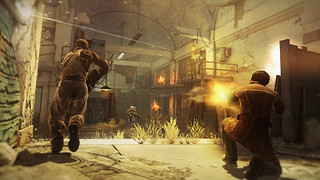 Resistance 3: Action Cell Battle | by PlayStation.Blog