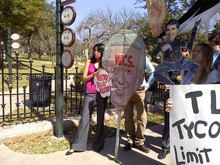 TLR Event | by Public Citizen Texas