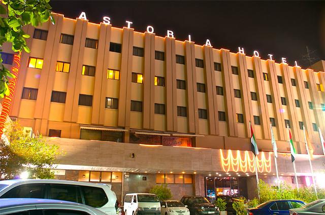 Astoria hotel in bur dubai near meena bazaar for Astoria hotel dubai
