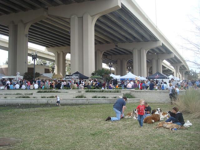 Riverside arts market jacksonville fl flickr photo Home and garden show jacksonville fl
