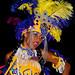 Curacao Carnival Farewell Parade 2011