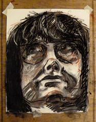 Maureen Nathan for JKPP, 13/03/11. by Sue Hodnett