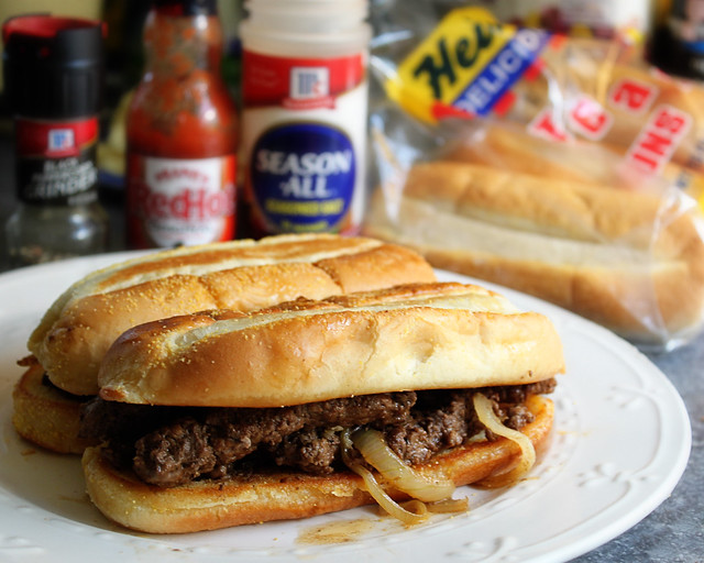 The Marlboro Man Sandwich Recipe — Dishmaps