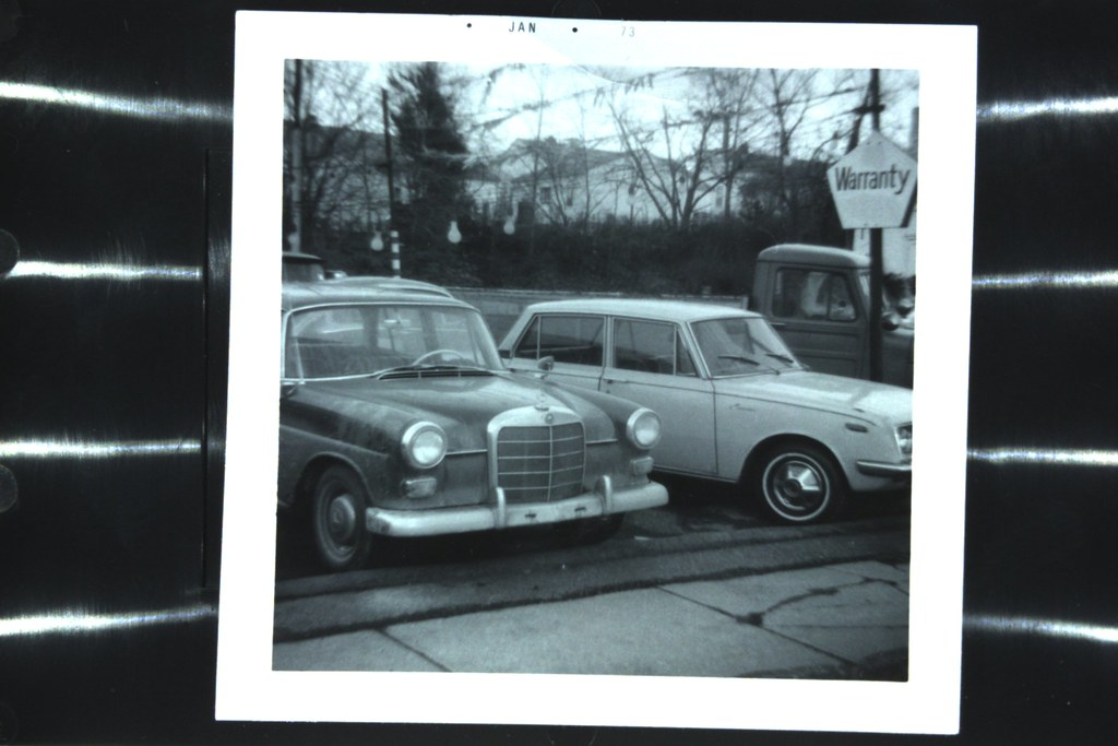 Used cars bedford oh 1973 vintage mercedes benz and for Mercedes benz of bedford ohio
