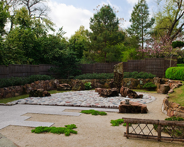 Fw Japanese Rock Garden Flickr Photo Sharing