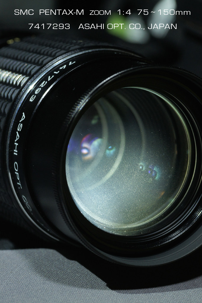Lens Defects In Grand Budapest Hotel