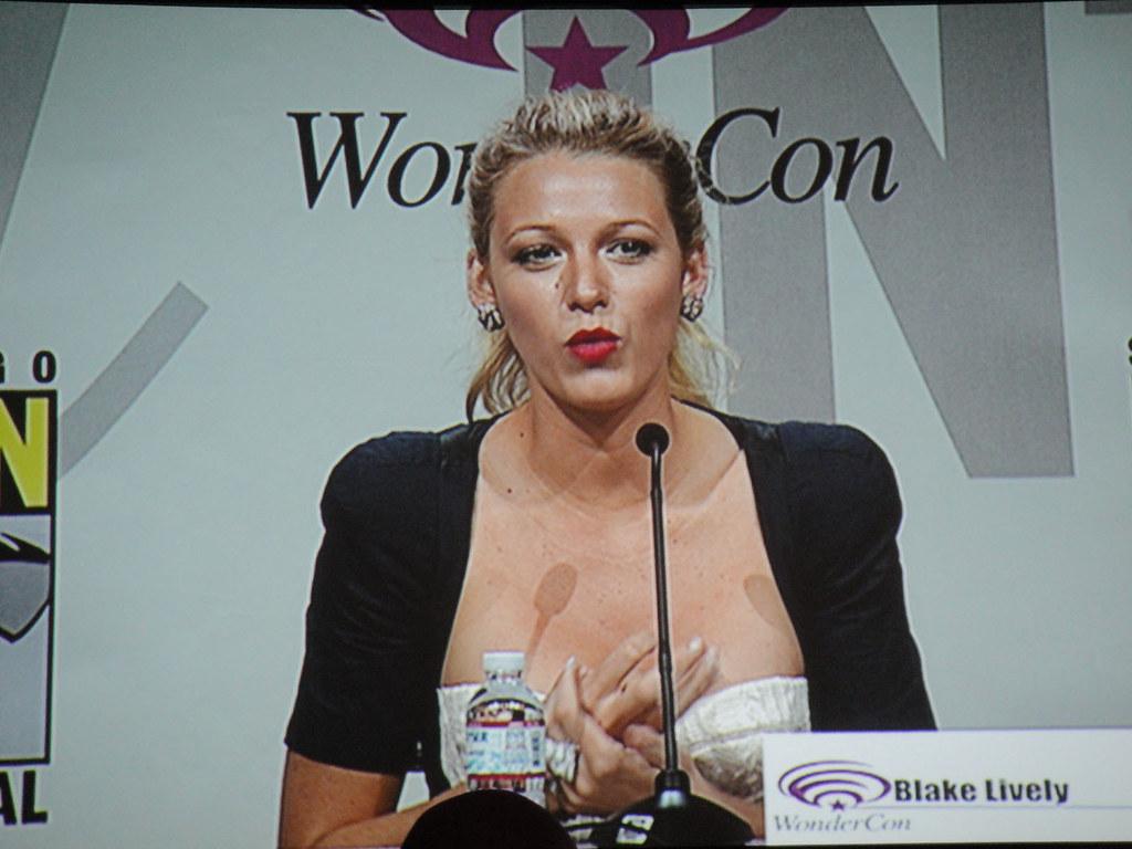 WonderCon 2011 - Blake...