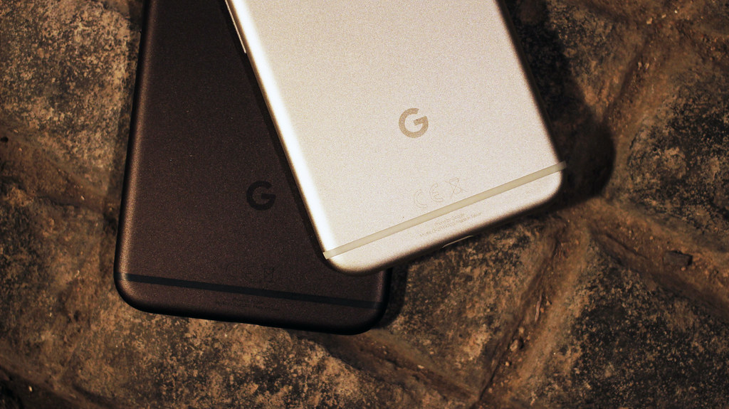 Google's Pixel XL Needs Protection
