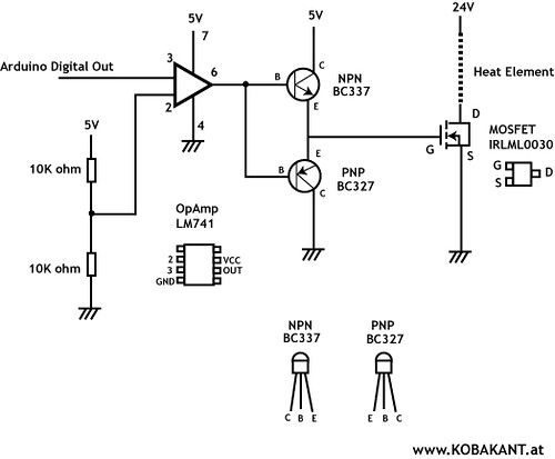simple diy induction heater  u2013 rmcybernetics  u2013 readingrat net
