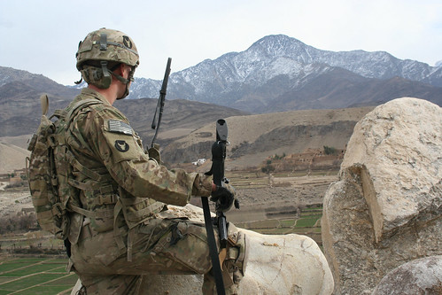 Afghanistan watch | by The U.S. Army