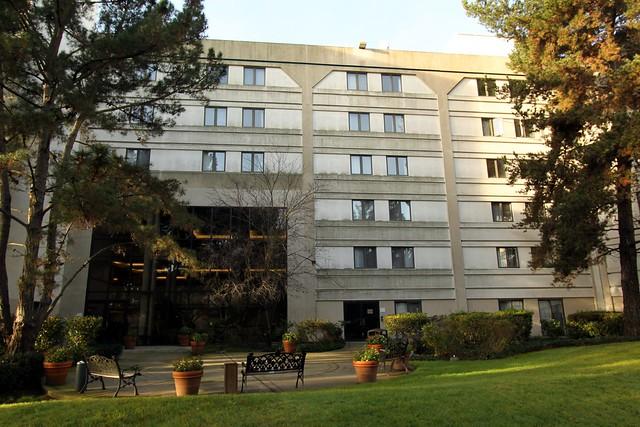 Clarion Hotel Sfo Parking