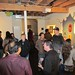 Opening night of Kelly Vivanco 'Springs To Mind' and Anthony Clarkson 'A Time To Forget' - Feb. 5th, 2011 at Thinkspace