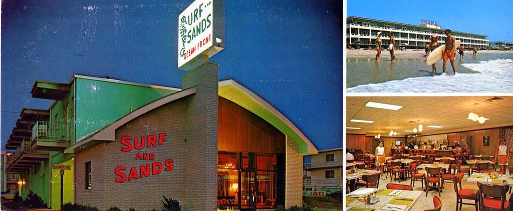 Ocean Front Motel Ocean City Md