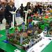 LEGO Display, Dresden, Germany