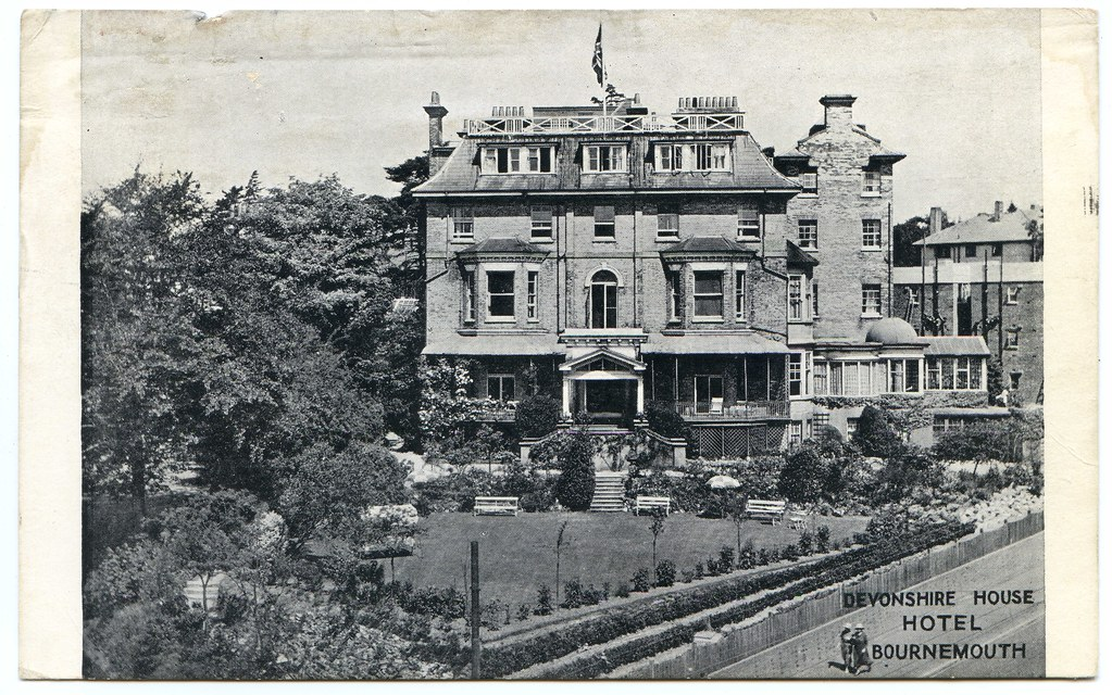 Richmond House Hotel Barmouth