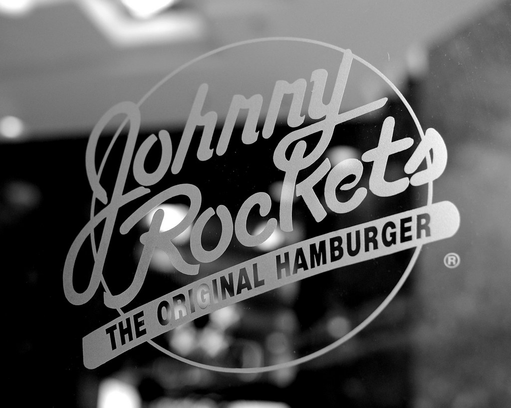 Johnny Rockets Logo images