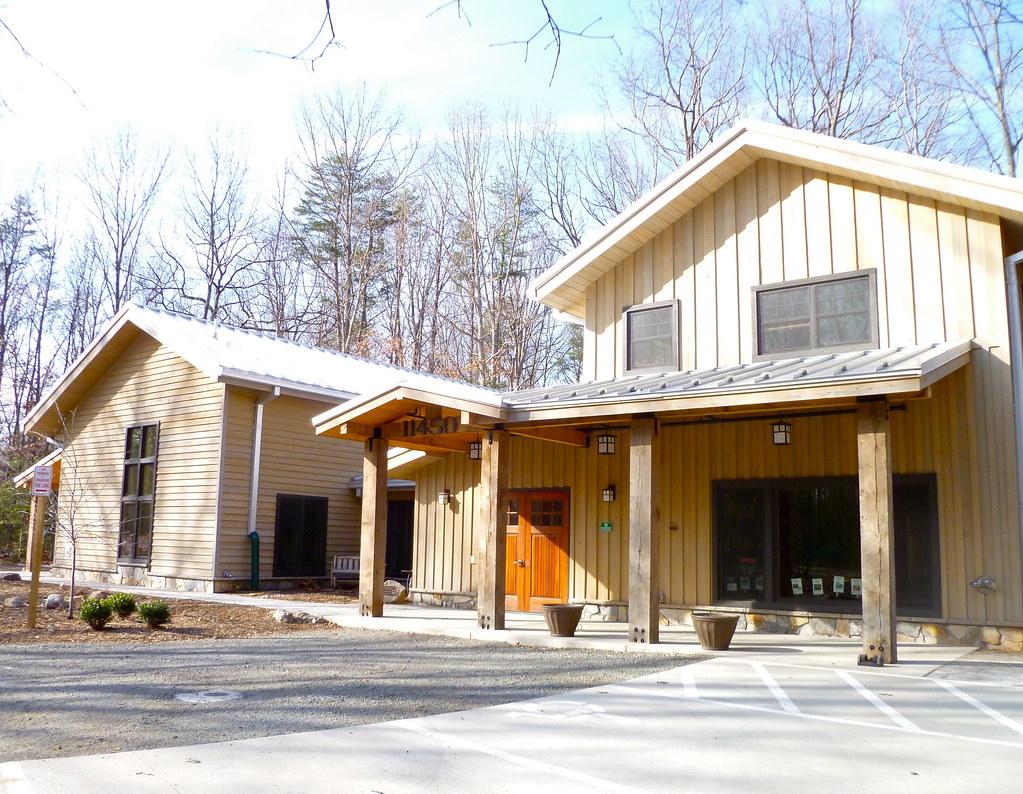 Walker Nature Center Reston