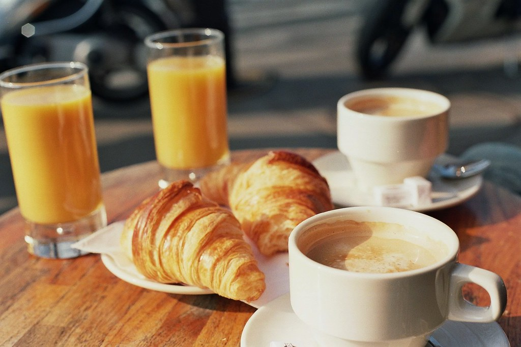 Le Petit Dejeuner Flickr Photo Sharing