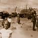 Long Beach earthquake damage, 1933