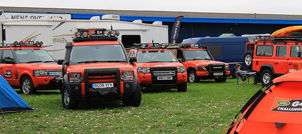 land rover show peterborough september 2016 from right. Black Bedroom Furniture Sets. Home Design Ideas