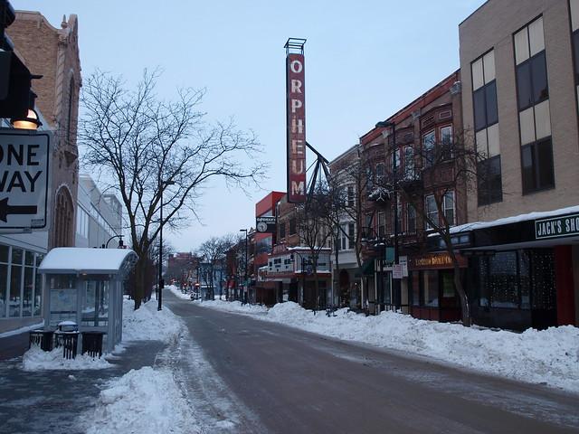 State Street, Madison 1