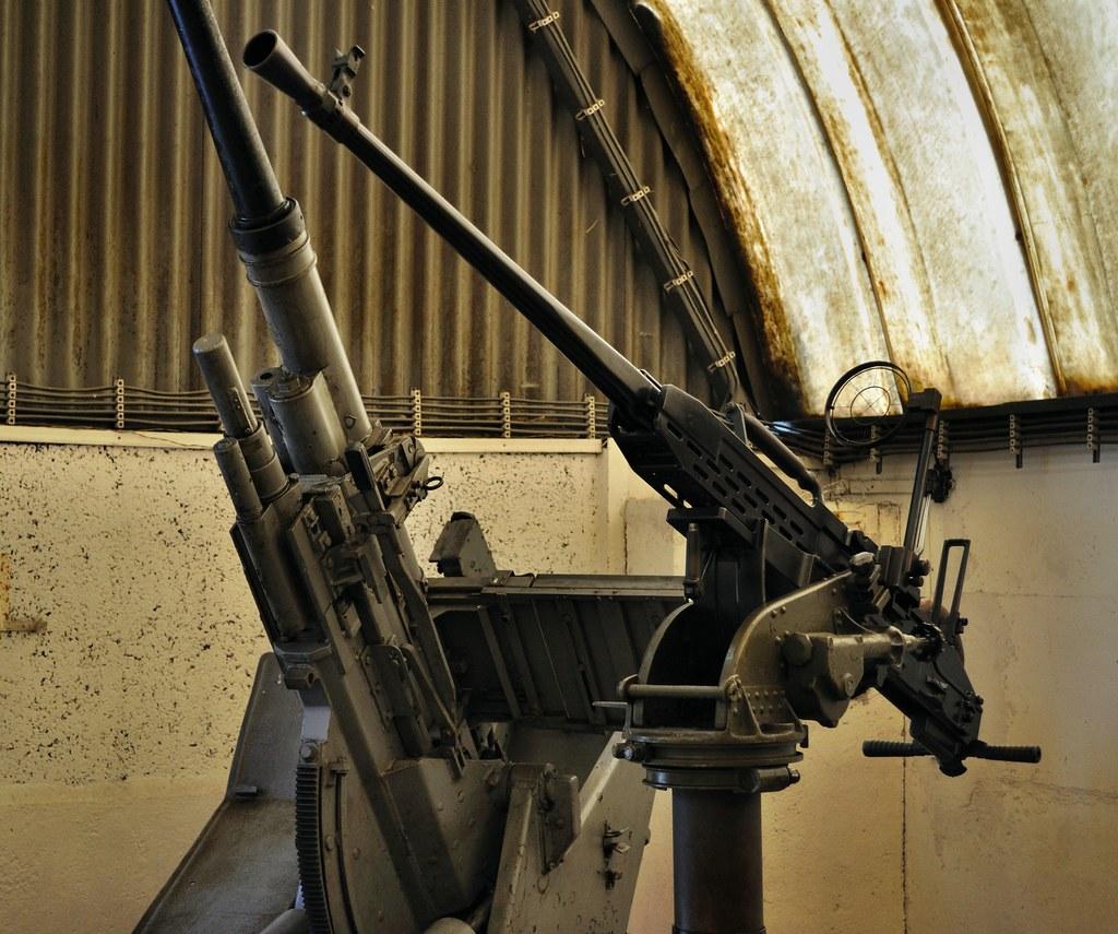 15 mm machine gun