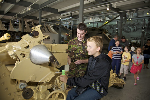 Why Royal Arsenal is the perfect choice for young families