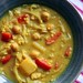 Silk Road Chickpea & Millet Stew