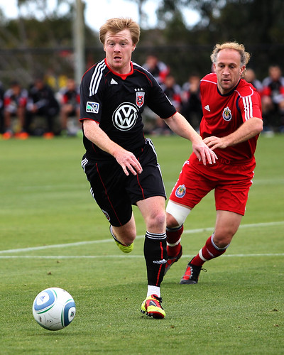 Dax McCarty | by dcunited