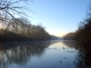 Chattahoochee River | by TimothyJ