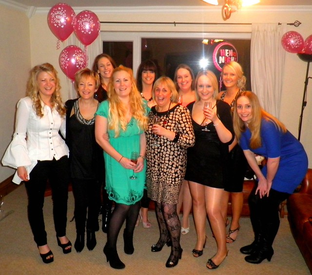 Hen Party Ideas For Small Groups: Flickr - Photo Sharing