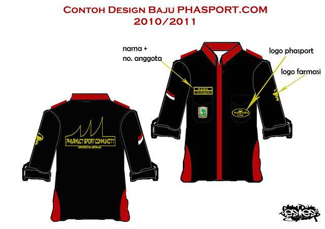 design baju complete | Flickr - Photo Sharing!