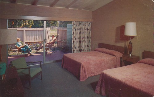Stardust Motor Hotel - Anaheim, California | by The Cardboard America Archives