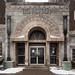 The Newbern, Louis Sullivan Inspired Entrance