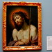 Christ with the Crown of Thorns by Guido Reni at the Getty Center