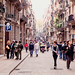 Spain - Barcelona - The Gothic Quarter