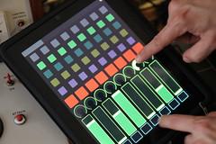 Nortec iPad App