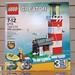 LEGO Toy Fair 2011 - Creator - 5770 Lighthouse Island - 01