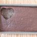 Heart-Shaped Brownie II