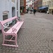 The Copenhagen bench