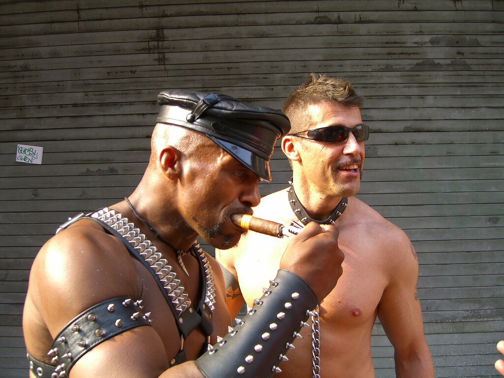 Muscles Gay 67