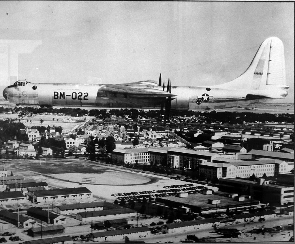 Denver Co Old Lowry Afb Historic View You Can See The