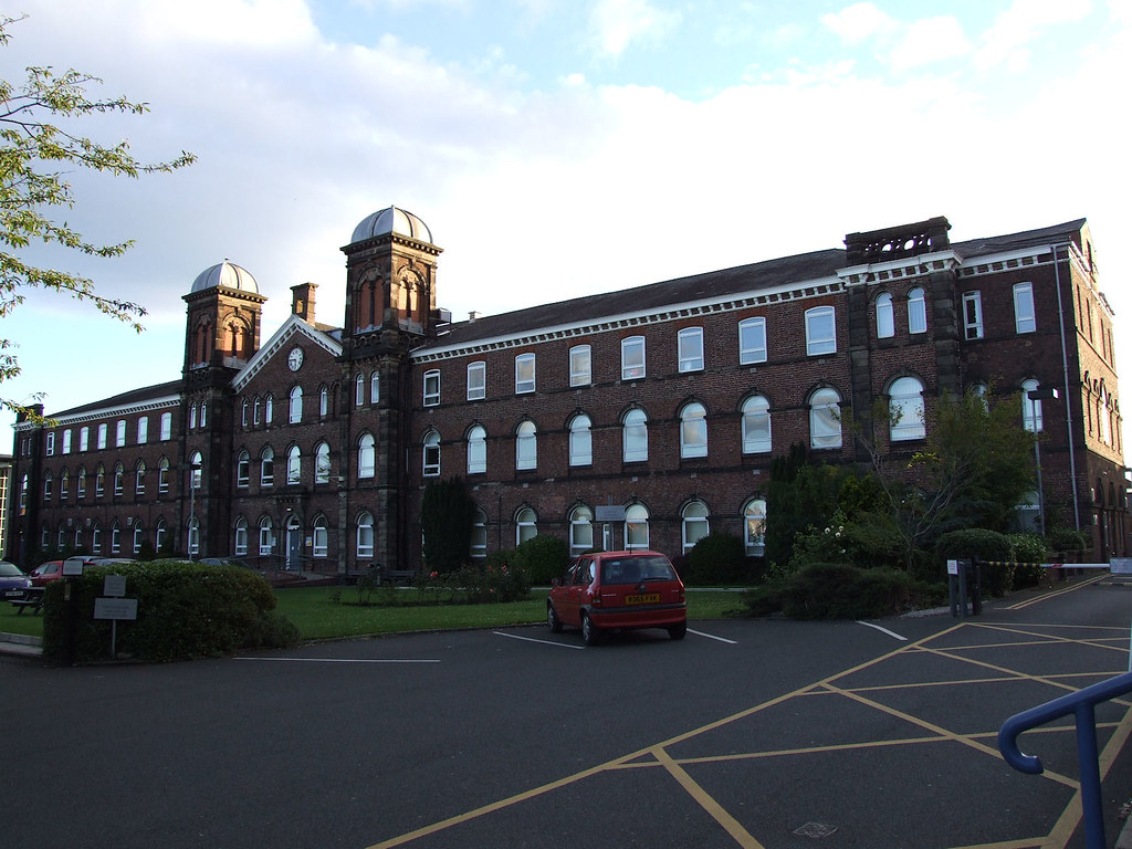 University Of Cumbria Function Room Lancaster