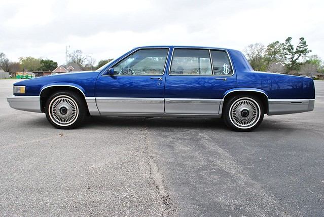 1990 cadillac sedan deville for sale flickr photo sharing. Cars Review. Best American Auto & Cars Review