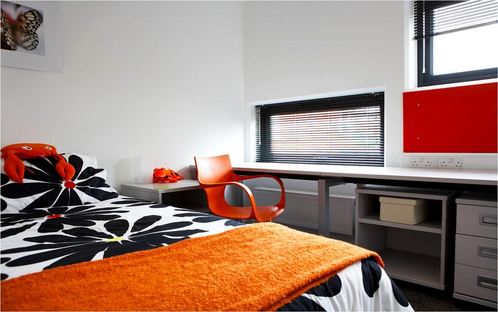 Mason Hall - bedroom | Accommodation: Mason Hall Type
