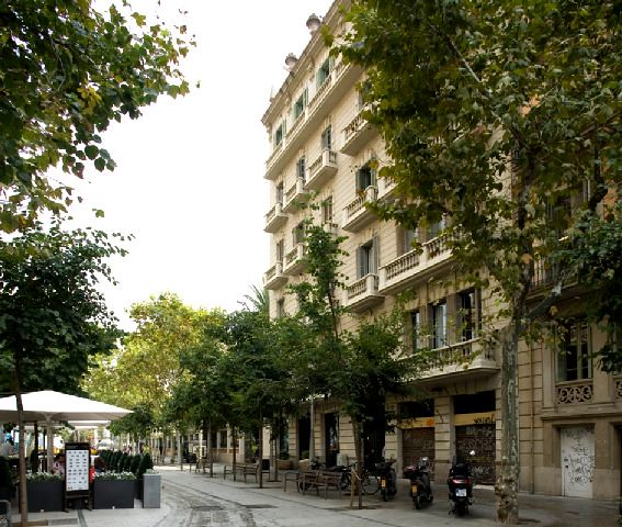 Luxury Apartments For Rent Barcelona Spain