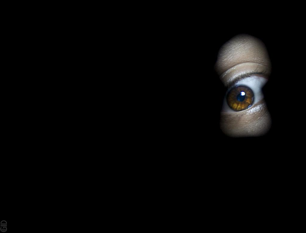En la oscuridad 4 - 1 part 4