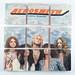 Aerosmith, Album Art Coasters