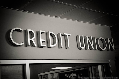 Credit Union | by walkerspace