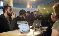 FB Resistance Workshop Transmediale 2011